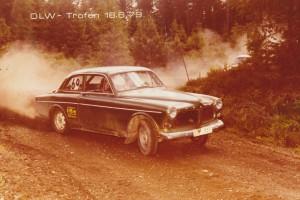 lars-erik torph i OLW trofen år 79,